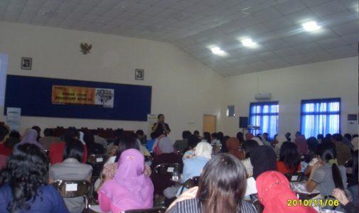 Job Seeking kerjasama dengan  PT. Adira Finance