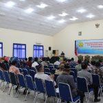 Sosialisasi Penelitian Skim Mandiri Unikal dan ProgramHibah Insentif Jurnal International Bereputasi