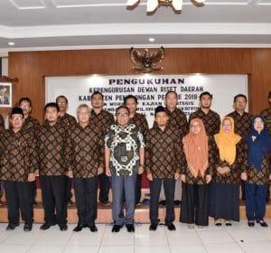 Dewan Riset Daerah