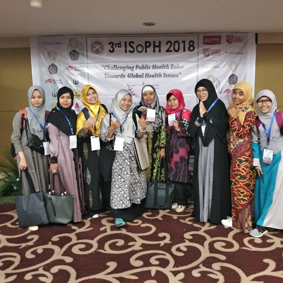 The 3rd International Symposium of Public Health