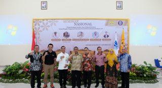 Seminar Nasional Diesnatalis Unikal 37