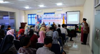 PPID Goes To Campus