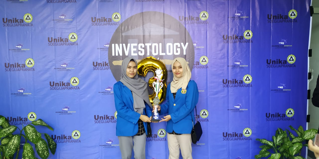 Unika Stock Market Competition
