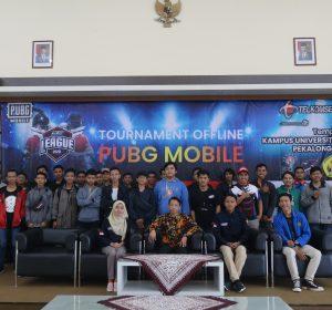 Turnamen PUBG