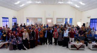 Konferensi Ilmiah Pendidikan 2020